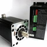 motor de pasos híbrido 3phase de 110m m con 12 N.M para la máquina del CNC