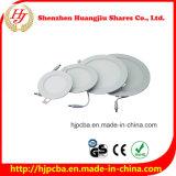 屋内のための熱い販売法3-24W LEDの細い照明灯
