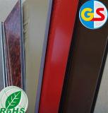 Feuille d'aluminium de qualité supérieure 3mm 4mm ACP Feuille d'aluminium