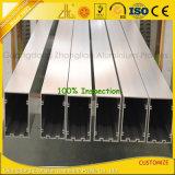 Extrusão de alumínio de alumínio superior da China para janelas e portas