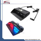 O estroboscópio Emergency do diodo emissor de luz da luz da plataforma do traço do diodo emissor de luz da segurança de veículo ilumina-se (LED648)