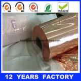 Фольга меди микрона свободно образцов/медное изготовление профессионала ленты фольги