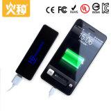 D46携帯電話のための極度の細い携帯用力バンク