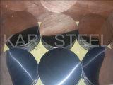 China-Qualität 430 walzte Edelstahl-polnischen Kreis kalt