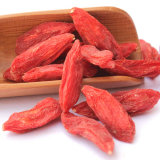 De Natuurlijke Natuurlijke voeding van de mispel - Bayas DE Goji