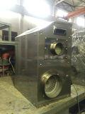 Pequeño deshumidificador industrial del acero inoxidable