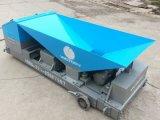 El panel de pared automático de emparedado del concreto prefabricado de la marca de fábrica de la victoria que hace la cadena de producción de máquina