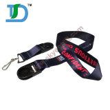IDのホールダーが付いている安全バックルの締縄のネックレス