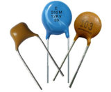 Capacitor Cerâmico Multilayer X7r X7r Tmcc03
