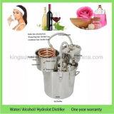 Kingsunshine neue Ankunft 10L/3gallon steuern Spiritus-Weinherstellung-Gerät mit Klopfer-Faß automatisch an