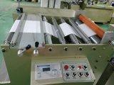 Automático de superficie plana que arruga Die corte de la máquina troqueladora