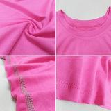 Нелея Женская Dry-Fit компрессионные верхней части бака Фитнес-йога одежда Центр Wear Nt0002