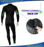 Men Smooth Skin Neoprene Printing Design Wholesale Wetsuit