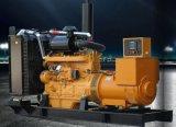 Shangchai Engine 주요한 600kw/750kVA 대기 660kw/825kVA 의 침묵하는 발전기, Shangchai Genset 80kVA-825kVA가 강화하는 Kanpor 공장 직매 전기 발전기