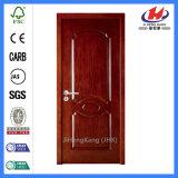 Jhk-007 실내 주문 안쪽 문 나무로 되는 안쪽 문 목제 베니어 문