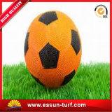 Het groene Kunstmatige Gras van de Prijs van het Gebied van het Voetbal van het Gazon van het Gras voor de Voetbal van de Verkoop