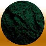 Groene Pigment van de Opbrengst van de Fabrikant van het Pigment van het Oxyde van het ijzer het Groene