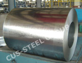 Feuille galvanisée plongée chaude/bobine en acier galvanisée plongée chaude