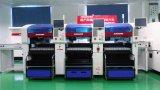 SMT Auswahl und Platz-Maschine/Chip-tireur mit linearer Kamera