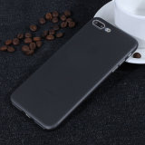 Extreme Thin Full Covered Translucent Soft for Phone CASE iPhone 7 7 Extra