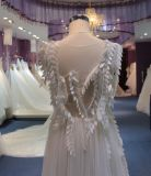 サイズと新しい到着2017年のSのウェディングドレス