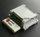 1000meter 8channels HF-Empfänger und c4sendersteuerungs-Installationssatz