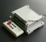 1000meter 8channels RF 수신기와 전송기 통제 장비