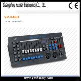 Der DJ-Stadiums-Beleuchtung-DMX Controller Computer-Stadiums-des Licht-240b