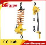 0.1 Gru Chain dell'aria pneumatica di tonnellata Ton~10