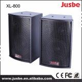 Altavoz PA Conferencia Profesional XL-800 del altavoz del amplificador de audio