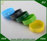 卸し売り装飾的な包装のプラスチックディスク上の帽子