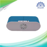 FM Function Srereo Magnetic Horn Mini Bluetooth Speaker Box