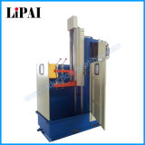 Macchina termica di induzione con la macchina utensile d'estinzione orizzontale di CNC