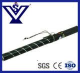 O equipamento da polícia Stun a autodefesa da liga de alumínio de injetor (SYSG-124)