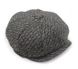 Шлем мальчика хлебопека типа шерстей великобританский