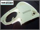 Части частей точности CNC пластмасс подвергая механической обработке запасные