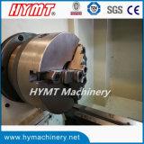 Máquina del torno de la base plana del CNC de la alta precisión SK50Px2000