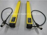 セリウム公認アルミニウム産業圧力安全安全燈カーテンセンサー