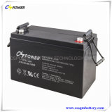 Yemen-tiefe Schleife-Gel-Batterie (12V100ah)