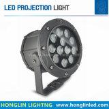 3 en 1 proyector al aire libre 9W 14W 24W de la luz de inundación del LED