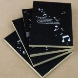 Colar notebook vinculativo