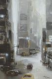 Landschaftswand-Leinwand-Gemälde