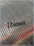 nodulizadora de enfriamiento Rotoform (DZ1.5-25) de la correa de acero del betún de la venta 2016hot