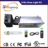 a horticultura 315W cresce luzes o sistema do reator CMH HPS Mh que de Digitas Dimmable do refletor para a planta cresce o jogo claro (315W)