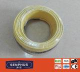 床暖房ケーブルかワイヤーの下で承認されるセリウム
