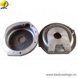 Bâti de précision d'acier inoxydable d'OEM pour la pièce de pompe