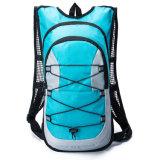 Saco de mochila de hidratante resistente a poliéster quente para atividades ao ar livre