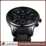 Relógios multifunções para homem, relógio cronógrafo para homens