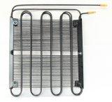 Kondensator, Verdampfer u. der Abkühlung-Teil für Gefriermaschine-Gerät (Wasserzufuhr, Wein-Schrank, Kühlraum etc.), Mehrfachverbindungsstelle ausübt Zelle