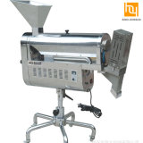 Edelstahl-elektrische vibrierende automatische Poliermaschinen-Kapsel-Poliersorter-Minimaschine